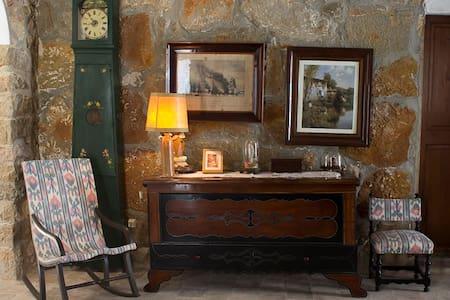 Uncle Pep's majorcan rustic house - Binissalem - Dům