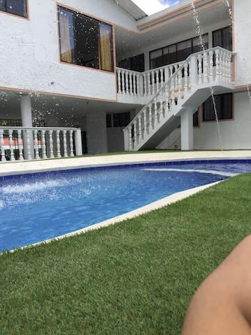 Apartamento en el Piñal Cundinamarca