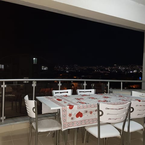 Bursa - Cozy Private Room (Single or Double)