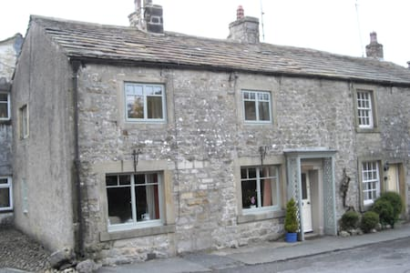 Cosy Cottage, Yorkshire Dales. - Kirkby Malham - Hus