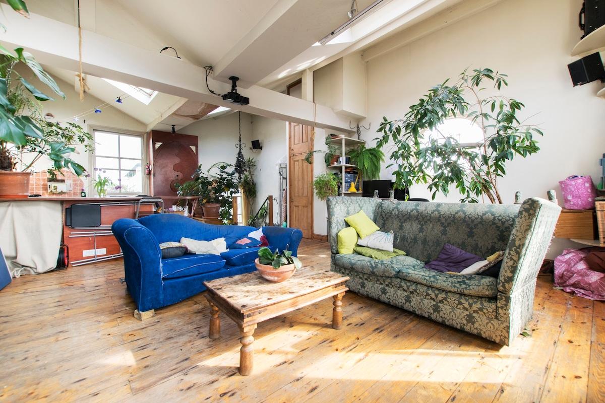 Londra Alloggi E Case Vacanze Inghilterra Regno Unito Airbnb