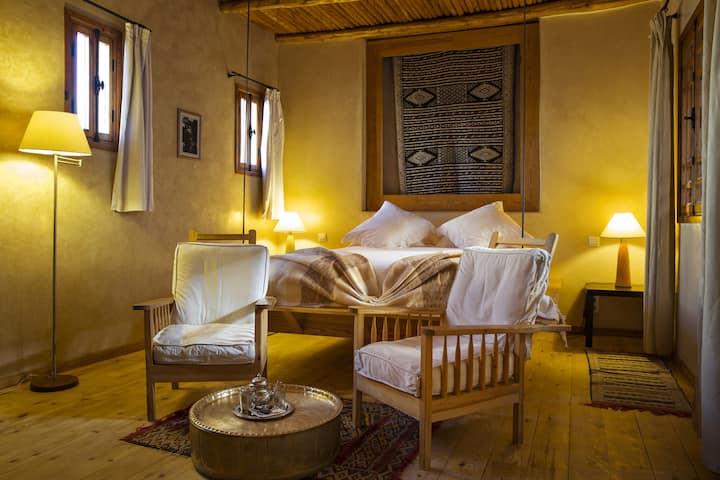 Riad Chbanate - Romantic suite ZEN
