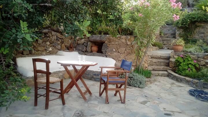 Cozy Garden Mariou