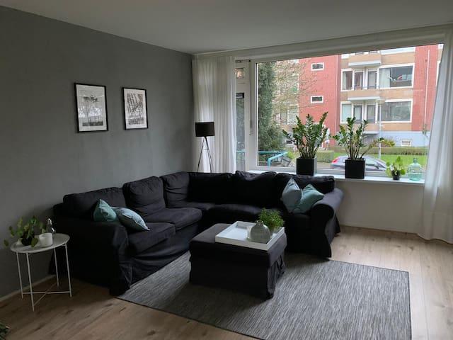 Nice spacious appartment