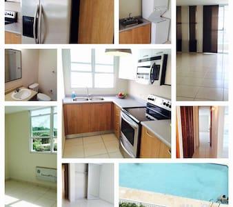 Condominio Caminito, Gurabo PR. - Gurabo