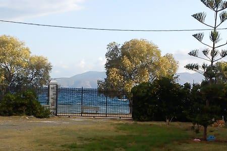 Villa by the sea - Sesi