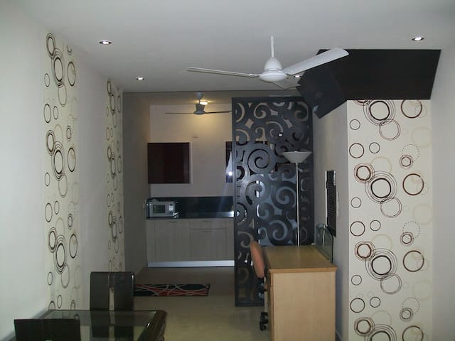 2 Room Apt in Delhi NCR Gurgaon