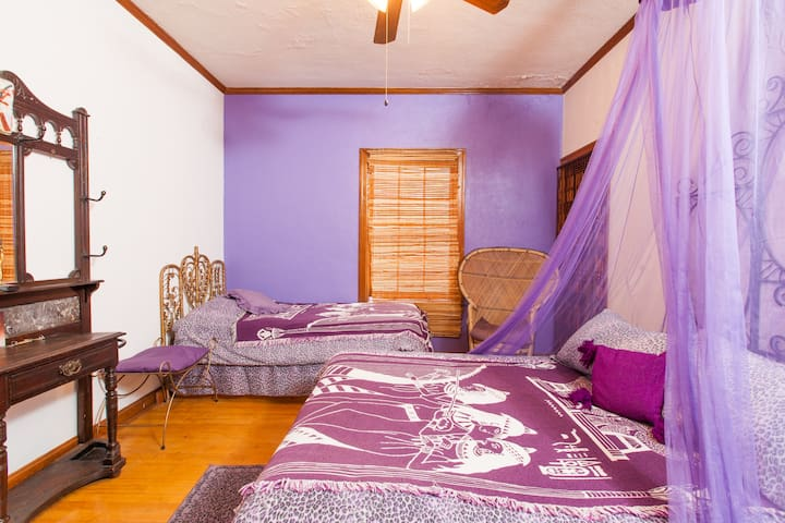 Hathor Room - Geyserville - Haus