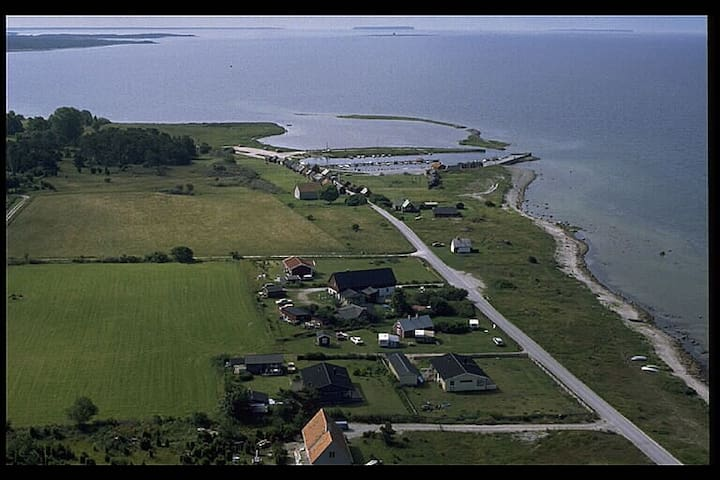 House by the Sea - Gotland Municipality - Hus