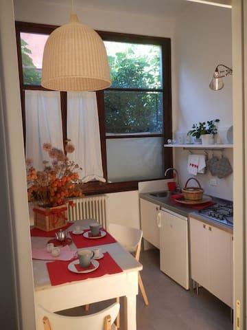 appartamento Alla Corte Fiorita - Venice - Apartment