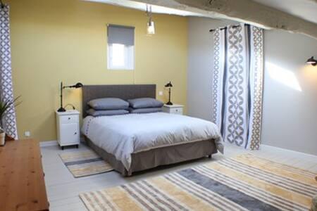 The Village House & Home - 2 bedroom rental - Gabian