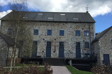 4 Staverton Mill - Staverton - Stadswoning