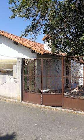 rosi e giorgio - Camporosso - Rumah