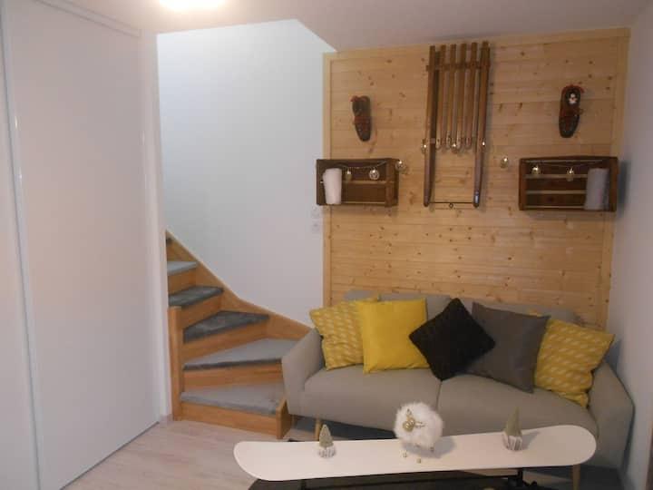Appartement Duplex Grand Confort 114