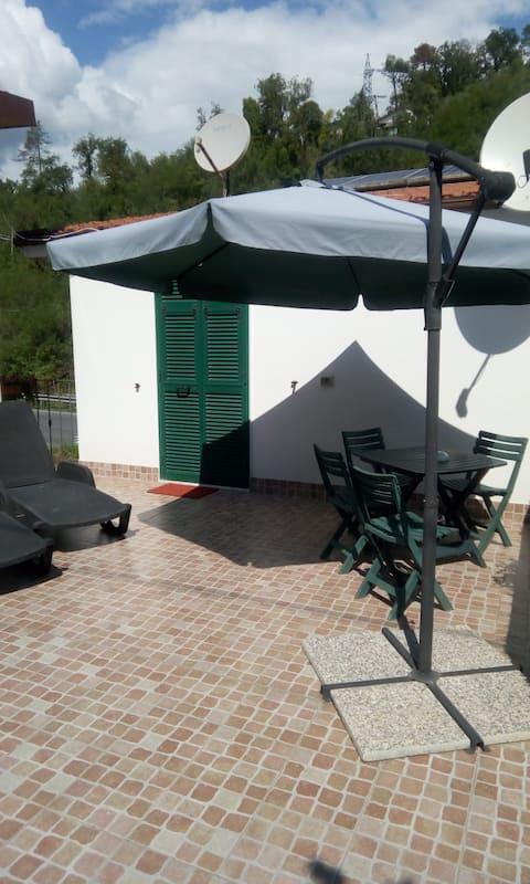 APARTMENT MAISON DE MARINA - CITR 011031 -BEB 0006