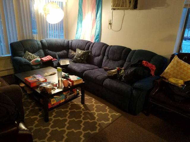 Private room in shared Apartment in Kerrytown
