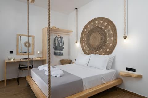 Melina's Cozy Apartment