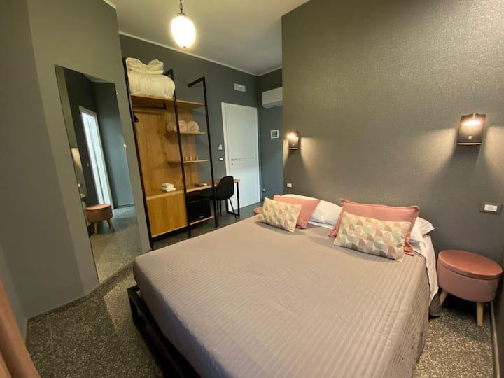 Stanze matrimoniali Comfort LaTavernaAntica Rooms