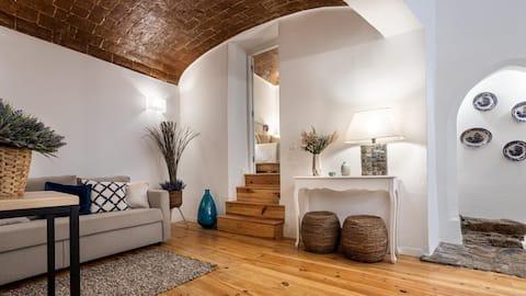 Alfar Story - Evora House