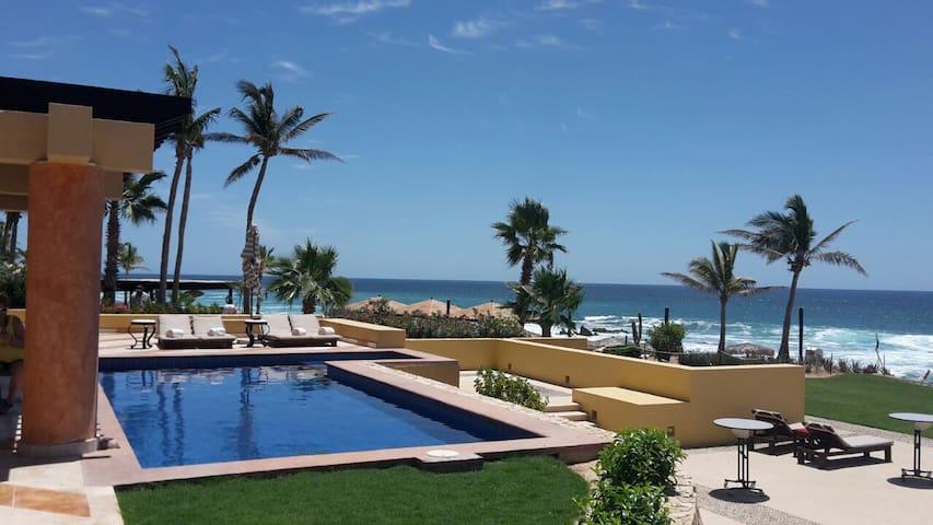 Hermosa Residencia en Los Cabos