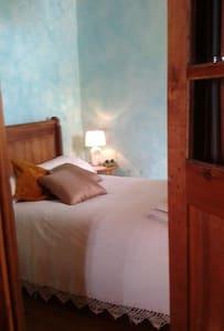 Habitacion en casa Aranesa de montaña - Arres de Sus - Casa