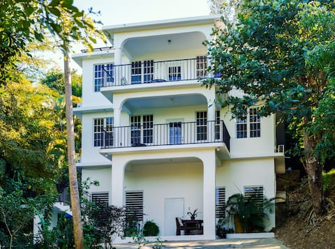 Motel Rincon - Surfer Villa Studio
