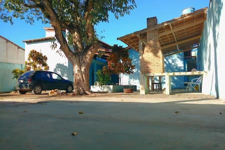 Casa de praia - Santa Cruz Cabrália - Santa Cruz Cabrália