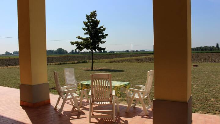 Villa Bologna Relax