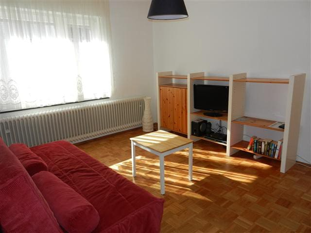 Standard apartment - Eschweiler - Appartement