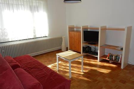 Standard apartment - Eschweiler - อพาร์ทเมนท์