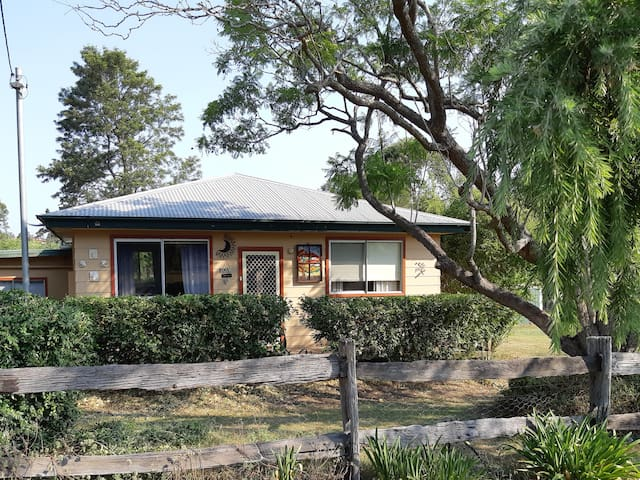 Need self isolation house in the Hunter Valley?