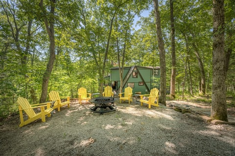 NEW! Fairway View by Innsbrook Vacations