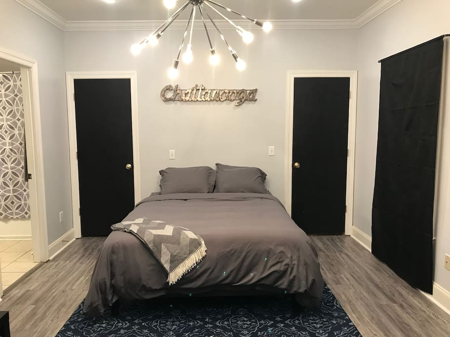 Private Suite At The Foot Of Lookout Mountain Houses For Rent In Chattanooga Tennessee