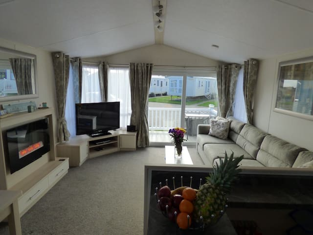 Holiday Home - 3 bedrooms, St Margarets Bay