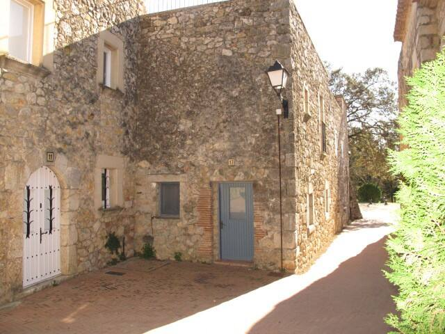 Romaguera (St Marti.) HUTG-(PHONE NUMBER HIDDEN) - Sant Martí d'Empúries - Wohnung