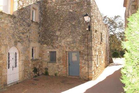Romaguera (St Marti.) HUTG-15320-47 - Sant Martí d'Empúries - Daire