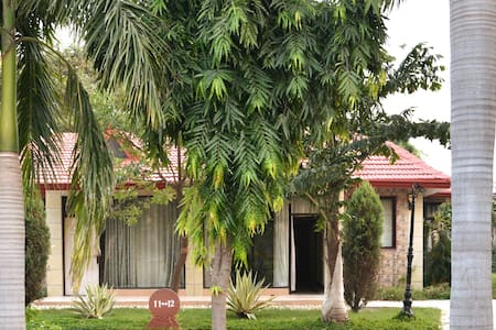 Holiday Home | Parikrama Marg | Goverdhan
