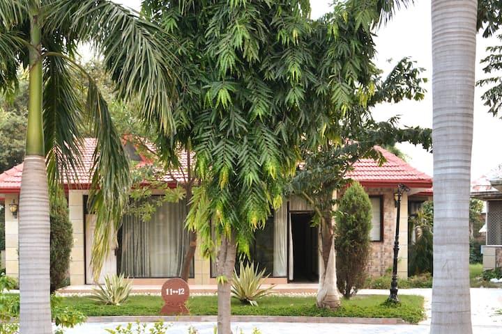 Holiday Home | Parikrama Marg | Goverdhan
