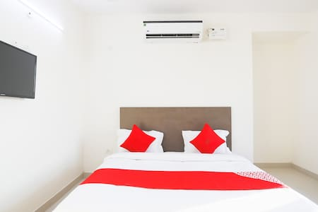 OYO SMART Furnished Room in Bhiwadi