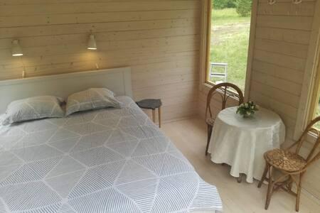 Jaagu cabin 2