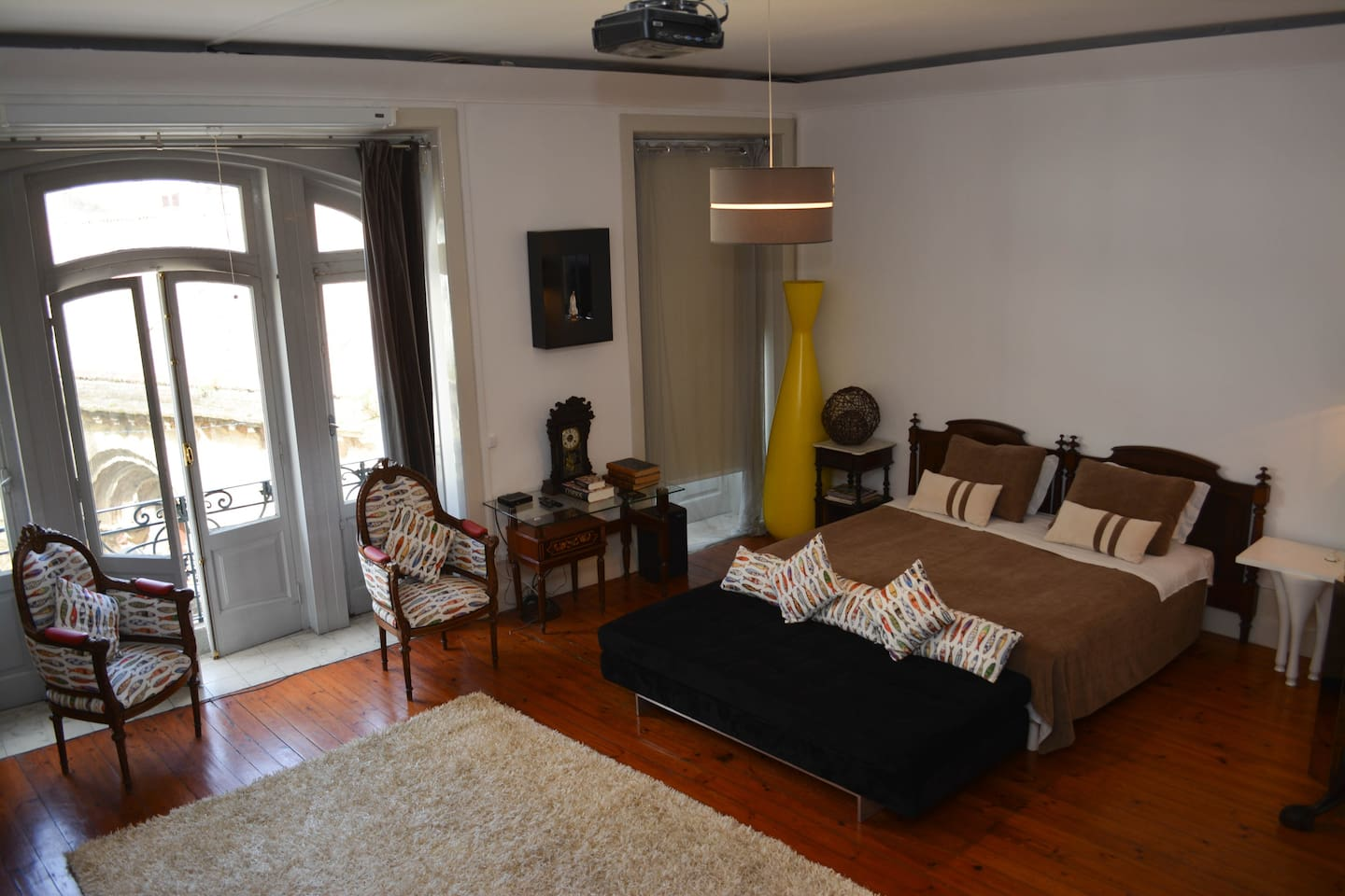 Amazing Loft, just being renew during June 2015!