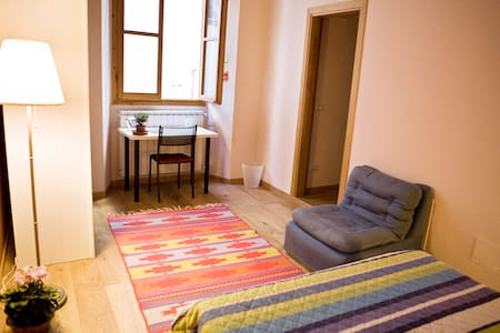 The smallest hostel of Florence - Florence - Apartment