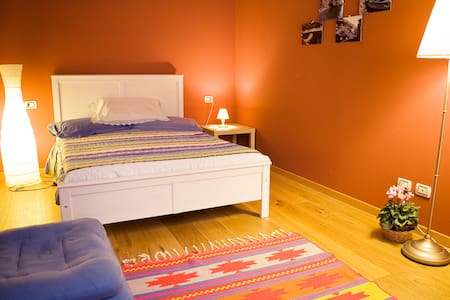 The smallest hostel of Florence - Firenze - Appartamento