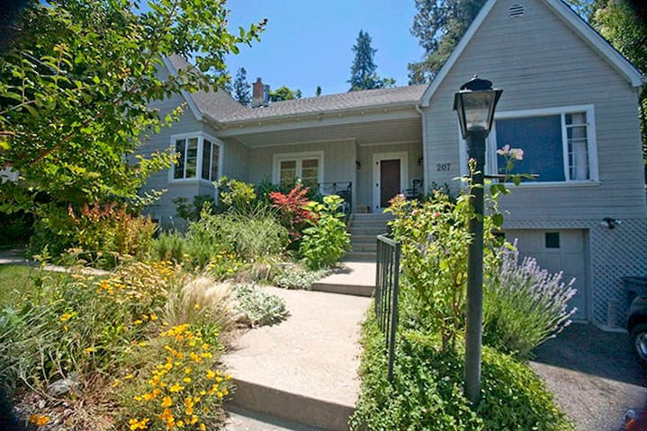 Share Our Sierra Foothill Home - Grass Valley