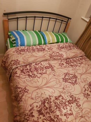 One bedroom home & Wifi