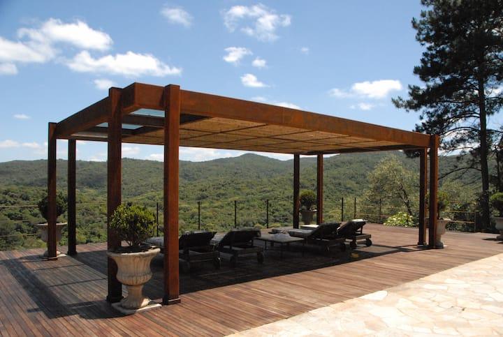 Cabana Du Soleil | Roteiro do Vinho em São Roque