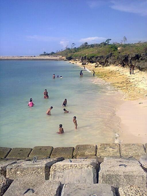 waikelo beach