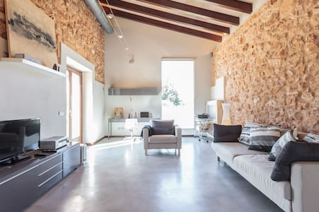 "Beautiful cottage ""Es Rafalet"" - Algaida - Casa"