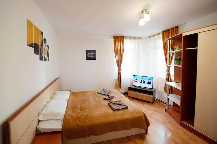 Stefania apartment – bedroom2