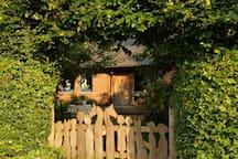 Atelier&Gästehaus Winkelshütten